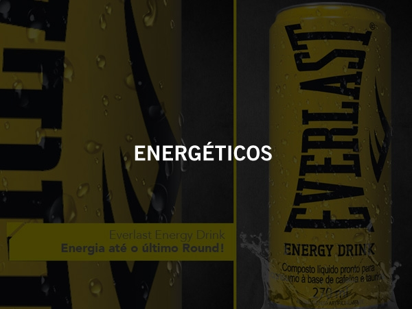 Everlast Energéticos Collection