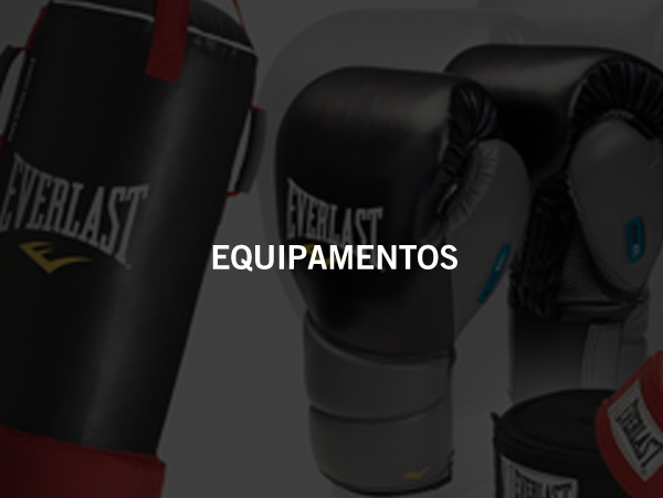 Everlast Equipamentos Collection