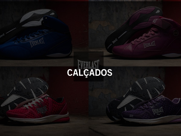 Everlast Calçados Collection