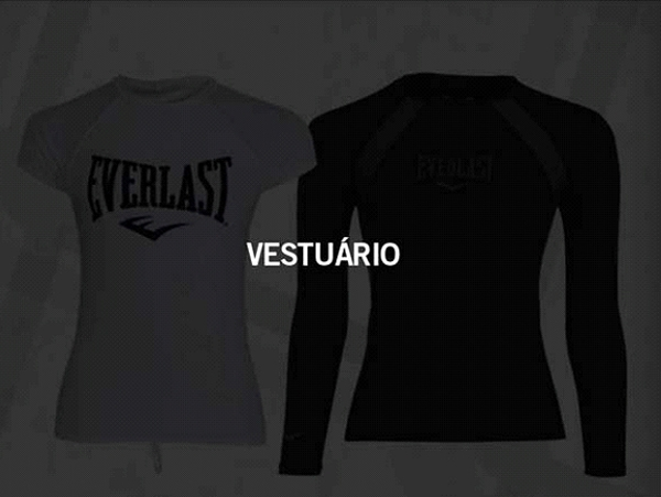 Everlast Vestuário Collection