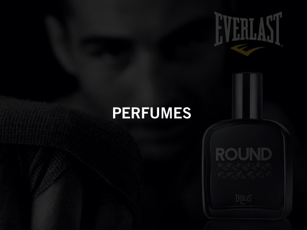 Everlast Perfumes Collection
